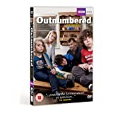 Outnumbered - Series 3 [DVD]by Hugh Dennis