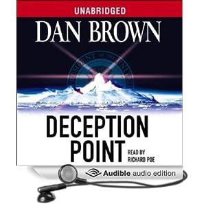 Deception Point: A Novel [Unabridged] [Audible Audio Edition]