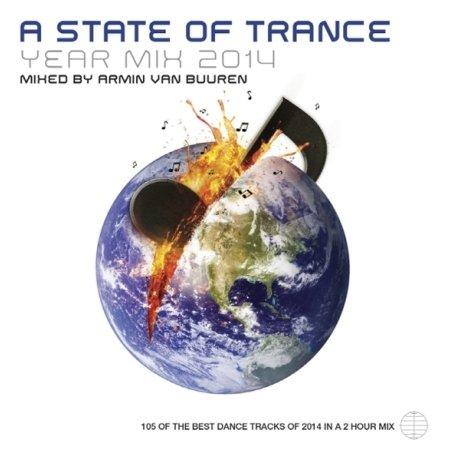 Armin Van Buuren - A State Of Trance 2014 - CD2 - Zortam Music