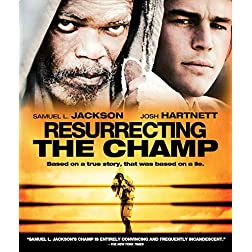 Resurrecting The Champ [Blu-ray]