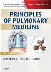 Principles of Pulmonary Medicine (PRINCIPLES OF PULMONARY MEDICINE (WEINBERGER))