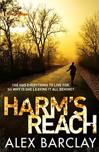 Bargain eBook - Harm s Reach