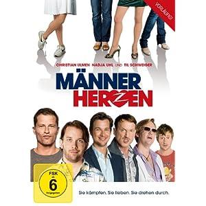 Männerherzen - Klick zur DVD