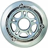 K2 78 mm Wheel (8-pack) /Abec 5 Alum Spacer