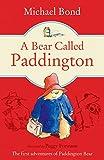 A Bear Called Paddington (Paddington Bear)