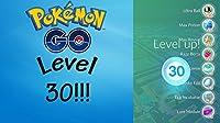 Pokemon GO Account - Level 30 with Random Pokemon - No Te...