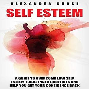 Self Esteem Audiobook