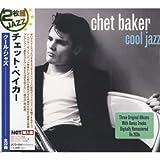 クールジャズ チャット・ベイカー 輸入盤 2枚組 JAZZ 2CD-004