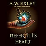 Nefertiti's Heart | A. W. Exley