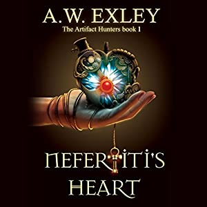 Nefertiti's Heart | [A. W. Exley]