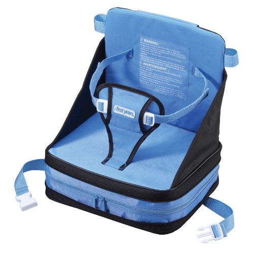 The First Years On-The-Go Booster Seat (Discontinued by Manufacturer) - 1