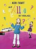Auf Allie ist Verlass: Band 5 (German Edition)