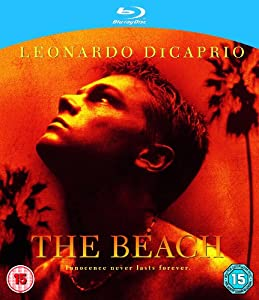 The Beach [Blu-ray] [2000]