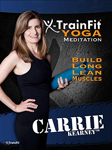 XTF Yoga - Meditation - Carrie Kearney