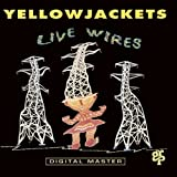 Live Wirespar Yellowjackets