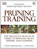 Rhs Pruning and Training. Christopher Brickell, David Joyce (1405363126) by Brickell, Christopher