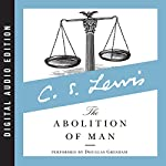 The Abolition of Man | C. S. Lewis