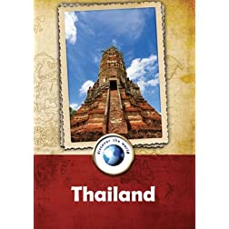 Discover the World Thailand