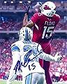 Autographed Michael Floyd 8x10 Arizona Cardinals Photo
