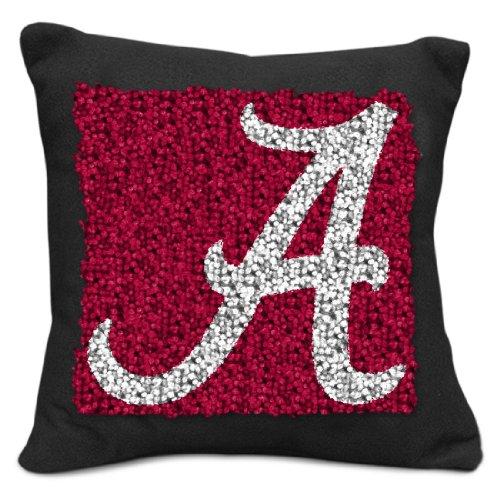 Amazon Com Ncaa Alabama Crimson Tide Pillow Latch Hook