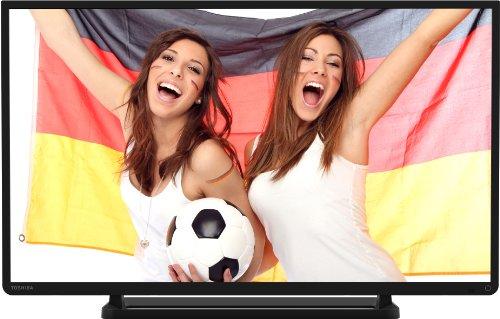 Toshiba 32L2433DG 80 cm (32 Zoll) LED-Backlight-Fernseher,