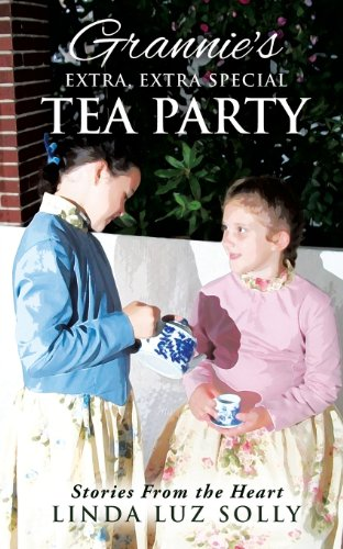 Grannie'S Extra, Extra Special Tea Party