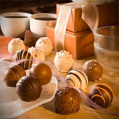 Rocky Mountain Chocolate Collection