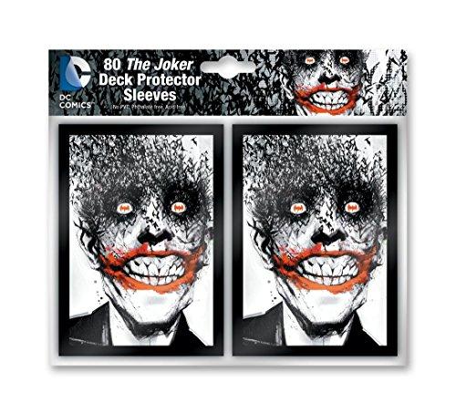DC Comics Sleeve The Joker Card Game