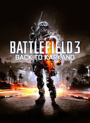 Battlefield 3 – Back to Karkand DLC Pack [Online Game Code]