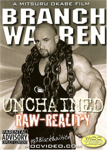Unchained Raw Reality Bodybuilding [DVD] [Import]