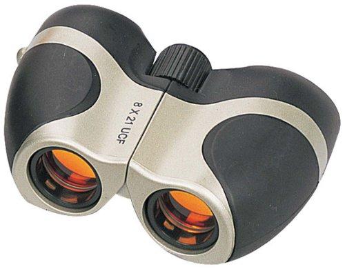 8X Sporty Mini Compact Binoculars