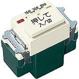 Panasonic 埋込電子浴室換気スイッチ WN5293