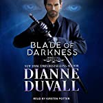 Blade of Darkness: Immortal Guardians, Book 7 | Dianne Duvall