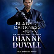 Blade of Darkness: Immortal Guardians, Book 7 | [Dianne Duvall]