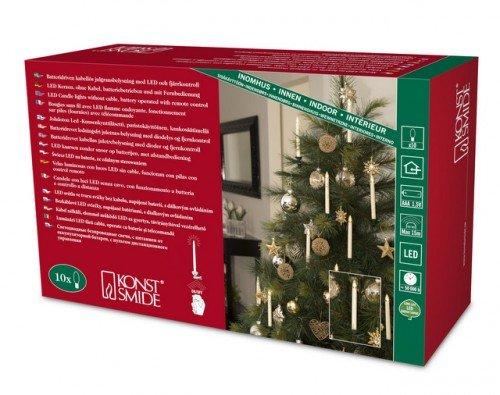 kabellose baumkerzen preisvergleiche erfahrungsberichte und kauf bei nextag. Black Bedroom Furniture Sets. Home Design Ideas
