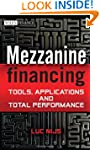 Mezzanine Financing: Tools, Applicati...