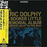 echange, troc Eric Dolphy.Booker Little - Memorial Album