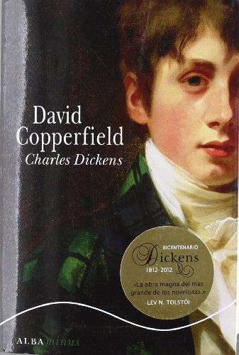 David Copperfield descarga pdf epub mobi fb2