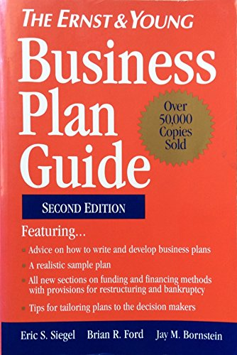 the-ernst-young-business-plan-guide-2nd-second-edition