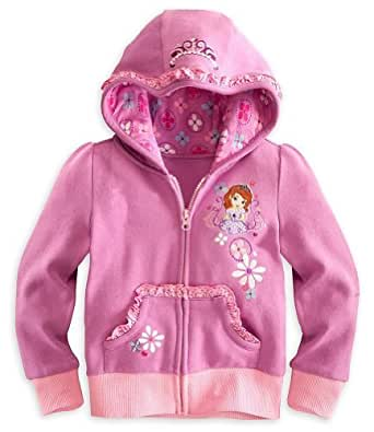 Going Fast! disney sofia the first sweatshirt throw for $ from DISNEY.