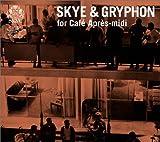 Skye&Gryphon for Cafe Apres-midi