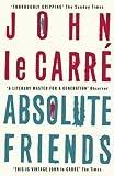 Absolute Friends John Le Carré
