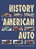 img - for Pil History of the American Auto book / textbook / text book