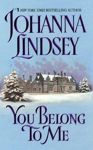 You Belong to Me (Cardinia's Royal Family) by Johanna Lindsey