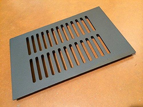 supra grille decendrage poele insert cheminee foyer supra 14766pb 14766pb dirtap. Black Bedroom Furniture Sets. Home Design Ideas