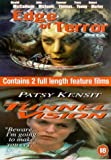 Edge of Terror/Tunnel Vision [DVD]