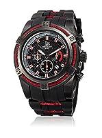 Joshua & Sons Reloj de cuarzo Man JX125BKRD 51.0 mm