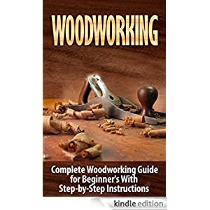 Model WOODWORKING For Beginners The Ultimate Woodworking Guide