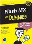 Flash MX f�r Dummies