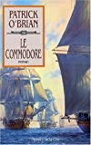Le Commodore (French Edition)